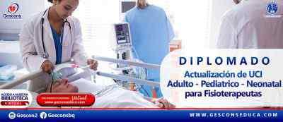 Terapia Respiratoria en UCI