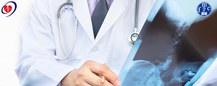 DIPLOMADO: Urgencias Ortopédicas y Traumatológicas