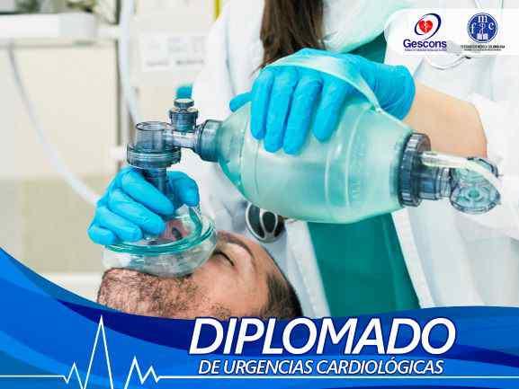 Diplomado de Urgencias Cardiológicas